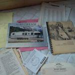 1966 Airstream ambassador international Tow Vehicle