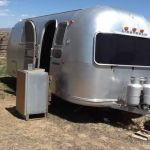 1969 Airstream Safari Land Yacht