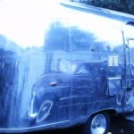 1960 Airstream traveler