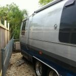 1989 Airstream 345LE Systems and Running Gear