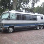 1989 Airstream 345LE Other Information