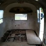 1966 Airstream Overlander Systems and Running Gear
