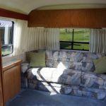1999 Airstream  Interior