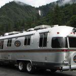 1989 Airstream RV 325