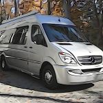 2013 Airstream Lounge EXT