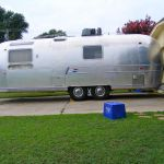 1971 Airstream 1971 Overlander International Landyacht