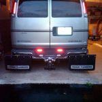 2007 Airstream Classic Tow Vehicle