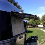2007 Airstream Classic Exterior