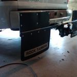 2007 Airstream Classic Systems and Running Gear