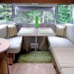 2008 Airstream Safari SE Interior