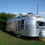1960 Airstream Land Yacht