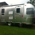 2010 Airstream victronix