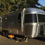 2012 Airstream International Eddie Bauer