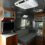 2007 Airstream Bambi Interior