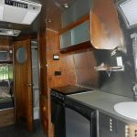 2007 Airstream Bambi Customization