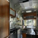 2007 Airstream Bambi Systems and Running Gear