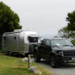2007 Airstream Bambi Tow Vehicle