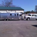 2010 Airstream Classic Limited