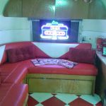 1969 Airstream Caravel Customization