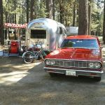 1969 Airstream Caravel
