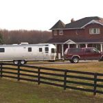 2011 Airstream Classic Limited