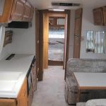 1999 Airstream Excella Interior