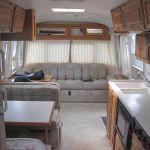 1999 Airstream Excella Interior