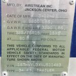 1997 Airstream Limited