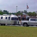 2012 Airstream Classic
