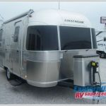 2011 Airstream Flying Cloud