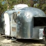1967 Airstream Caravel