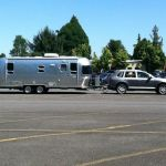 2004 Airstream 25 ccd ss