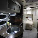 2011 Airstream International