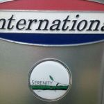 2011 Airstream International Exterior