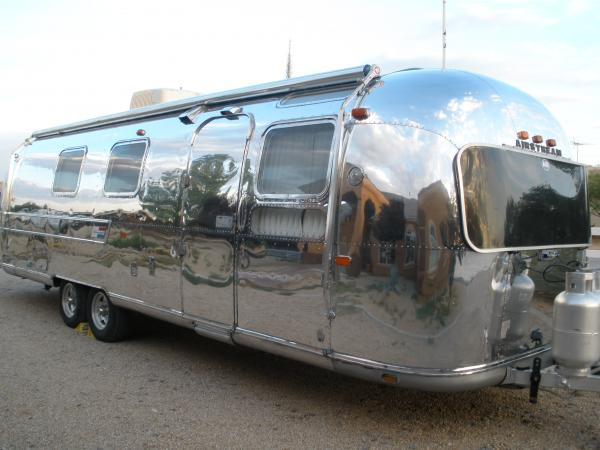 Clint 1972 Airstream Sovereign Airstream Forums