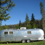 1978 Airstream Sovereign