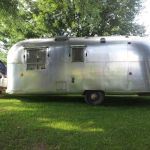 1968 Airstream Safari