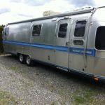 1986 Airstream Excella