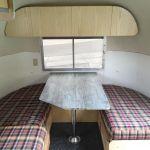 2020 Airstream Globetrotter Interior
