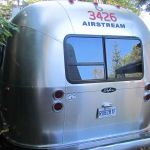 2005 Airstream Safari S/O
