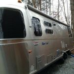 2012 Airstream International Signature CCD