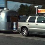 1972 Airstream Overlander Tow Vehicle