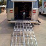 2012 Airstream Eddie Bauer 25' FB Exterior