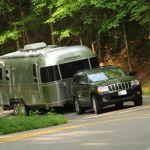 2012 Airstream Eddie Bauer 25' FB