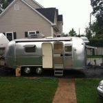 1974 Airstream Safari