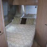 2007 Airstream Safari SE Interior