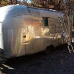 1960 Airstream Safari