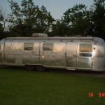 1972 Airstream Sovereign Double