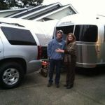 2012 Airstream Flying Cloud FB