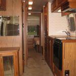 1989 Airstream Excella Interior